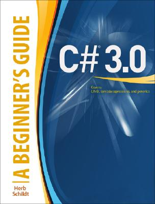C# 3.0 By Schildt, Herbert