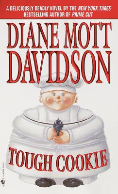 Tough Cookie By Davidson, Diane Mott